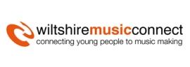 wiltshire music hub logo